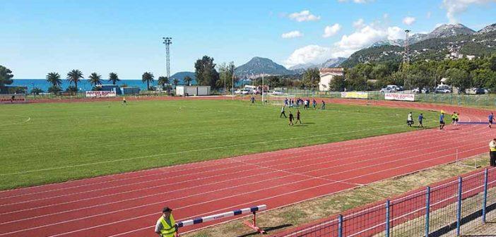 Remi fudbalera Mornara u Tivtu