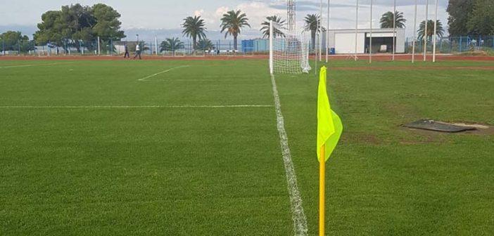 Hajduk postigao pet, Starobarani primili pet golova