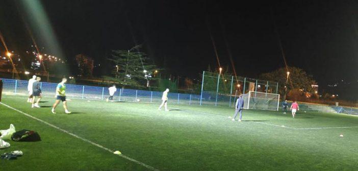 Fudbaleri Hajduka spremno dočekuju nastavak proljećnog dijela sezone