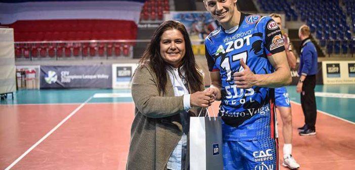 Naša sugrađanka Anka Ivanović supervizor na utakmici Lige šampiona