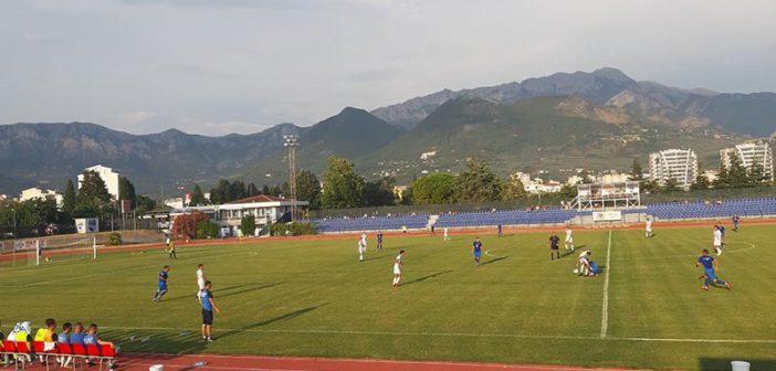 Fudbaleri Mornara nadigrali Bokelj u novoj pripremnoj utakmici