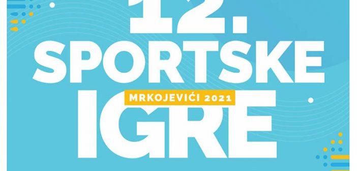 Takmičenjem u vodenim sportovima počele 12. Sportske igre u Mrkojevićima!